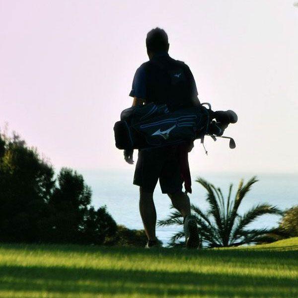 Jugar al golf Costa Blanca