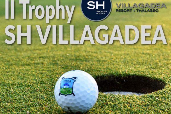 II Trophy SH VILLAGADEA 39