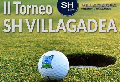 II TORNEO SH VILLAGADEA 9