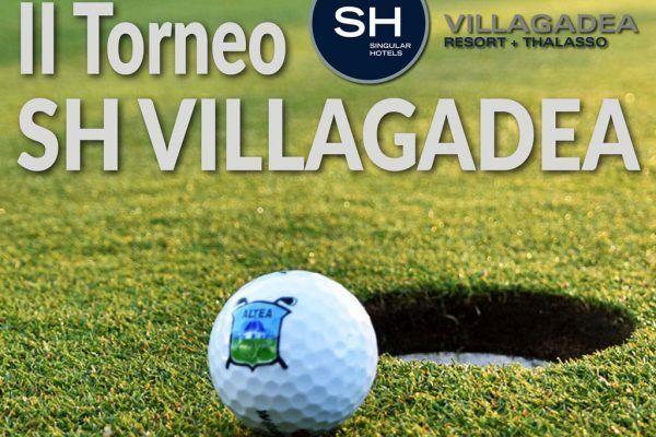 II TORNEO SH VILLAGADEA 1
